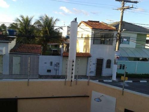 linda casa ventilada,  3 quartos, varanda - tc69 - 3055093