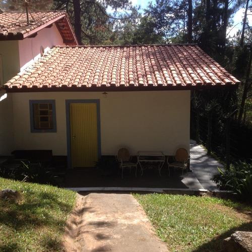 linda casinha (na serra da cantareira ( 13 km de santana)