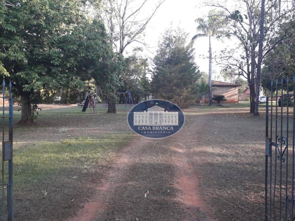 linda chacara 10 min do centro araçatuba, ótima para eventos . - ch0060