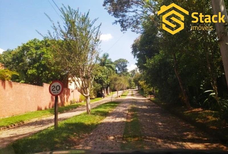 linda chácara a venda condomínio bosques do corrupira em jundiaí - ch00077