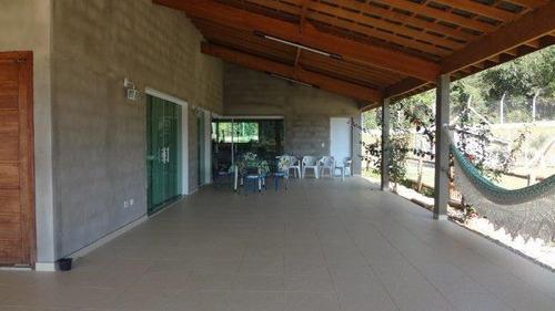 linda chácara área de 2.000 m², em condomínio fechado !!