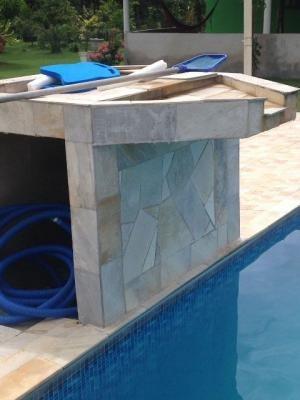 linda chácara c/ piscina a venda na praia, itanhaém-sp!!!