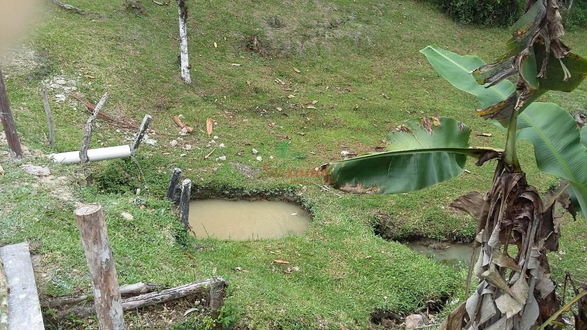 linda chácara com 2 lagos e piscina em juquitiba