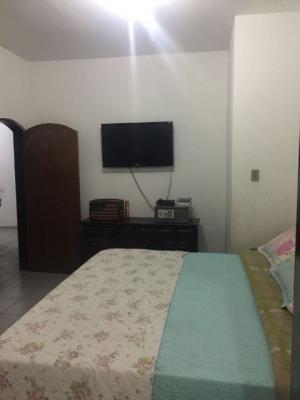 linda chácara com 3 dormitórios e piscina - ref 4208-p