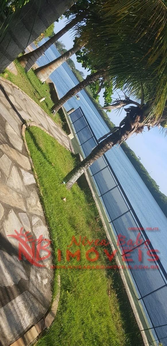linda chácara com fundos para o rio são joão - vcap 141 - 33612806