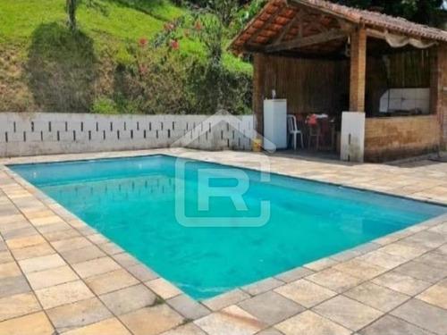 linda chácara com piscina e bom preço! - 347 - 34368488