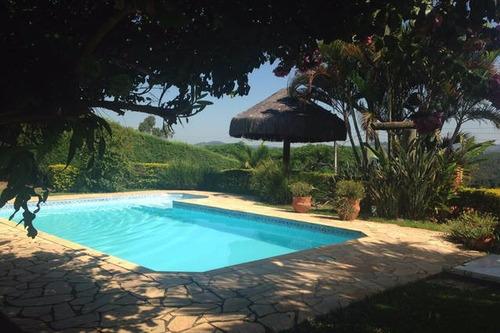 linda chácara condomínio piscina  x  imóvel menor valor