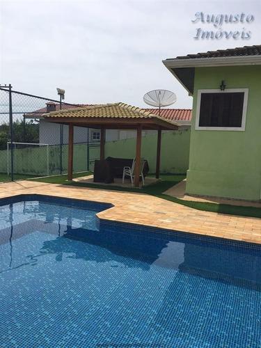 linda chácara em condomínio com terreno de 730mts oportunida
