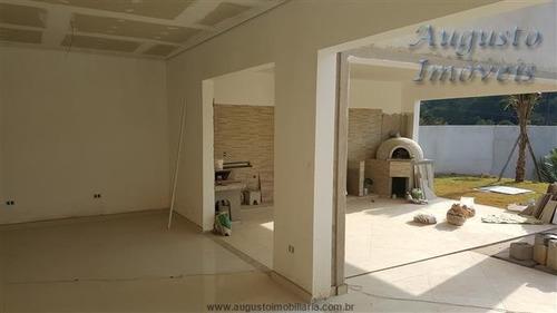 linda chácara em condomínio fechado