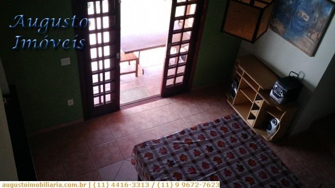 linda chácara em condomínio fechado com terreno de 1.000mts²