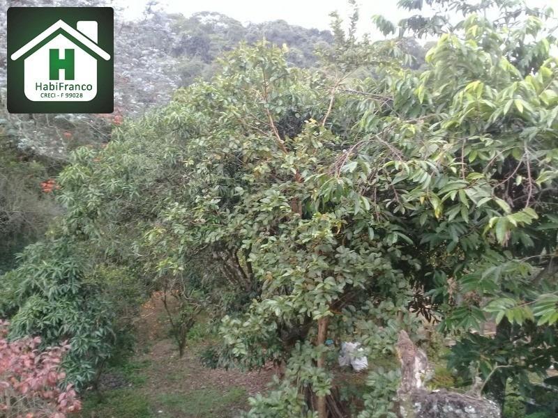 linda chácara em extrema-mg - ch00008 - 33600347
