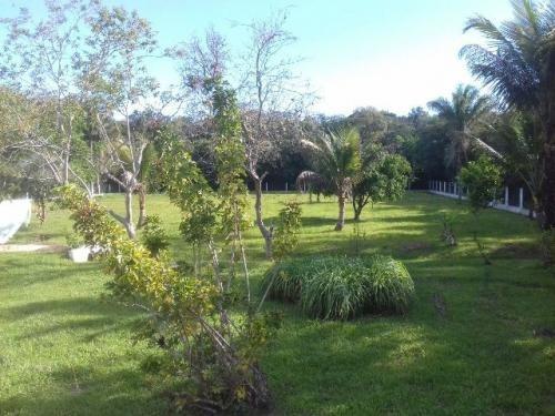 linda chácara em itanhaém, 3 quartos e piscina - ref 0730-p