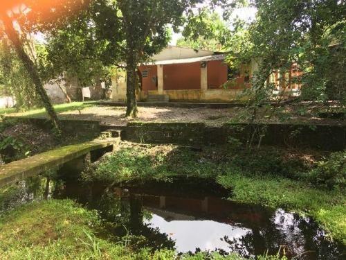 linda chácara em itanhaém-sp, no jardim regina