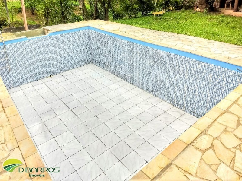 linda chácara em redenção da serras/sp área total de 4956 m² com pomar, piscina , lago com peixe , terreno fechado com 4 alambrados . - 4429 - 34033238