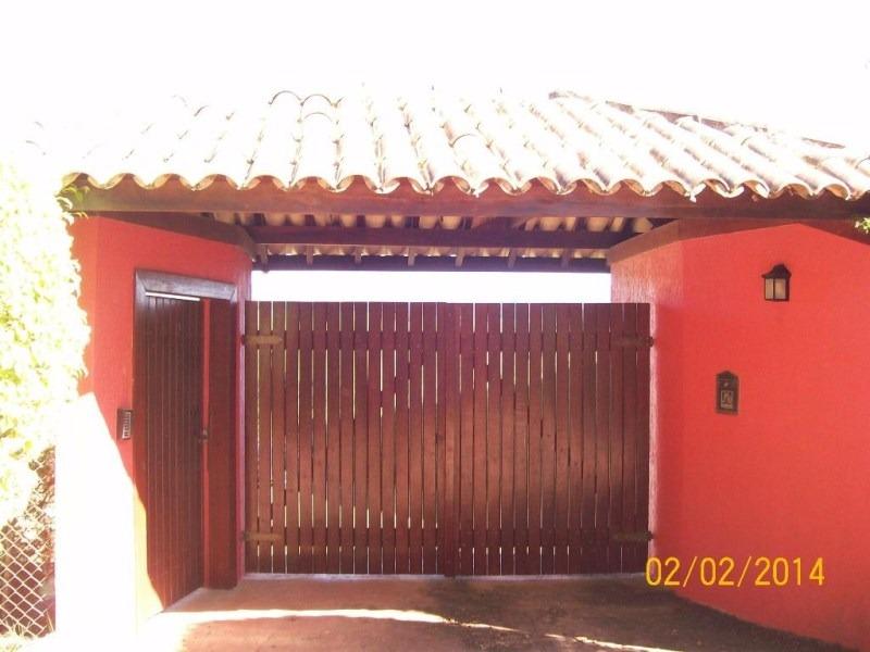 linda chacara na divisa das cidades de bragança e itatiba bairro portal sao marcelo 1200m2 at. 250m2 ac. - ch00027 - 33514835