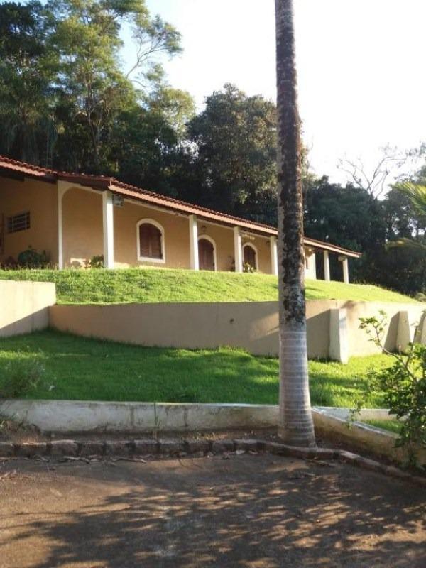 linda chácara no bairro paiol velho para venda - ch0061 - 34731328