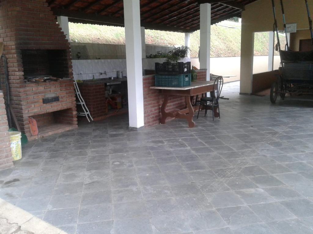 linda chácara no bairro paiol velho para venda - ch0061