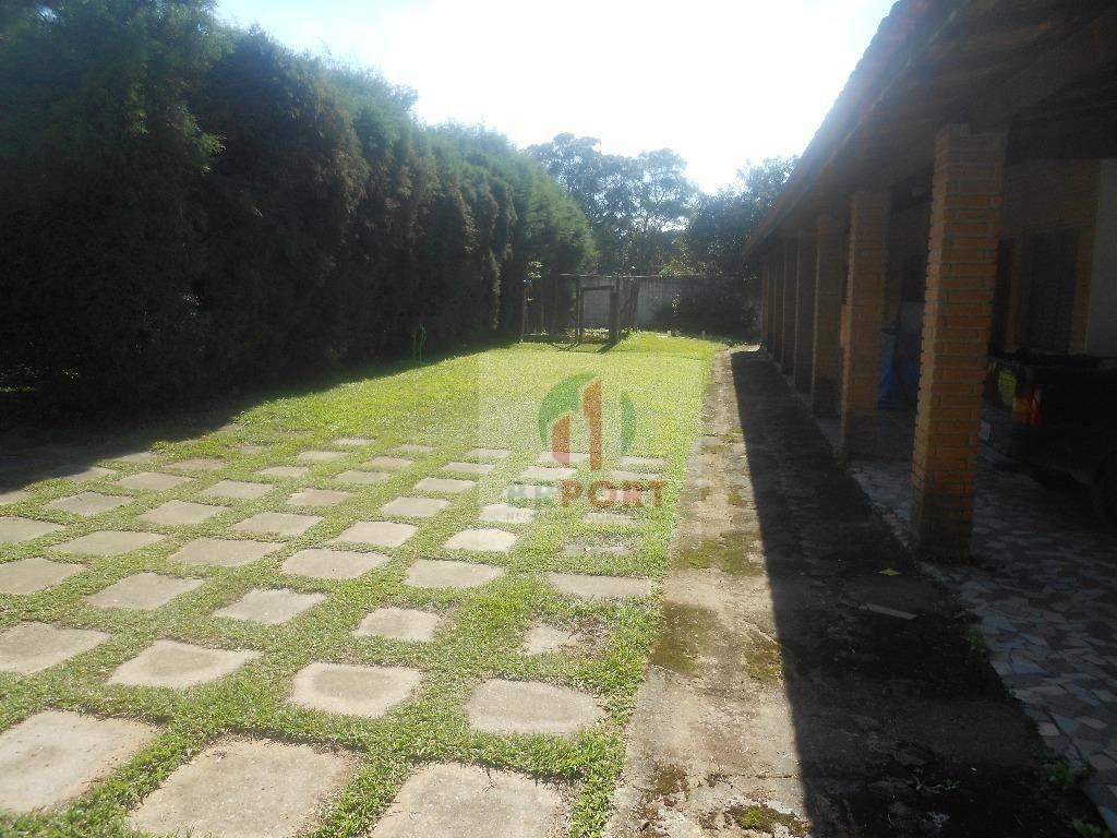 linda chácara no chácara recanto verde - ch0021