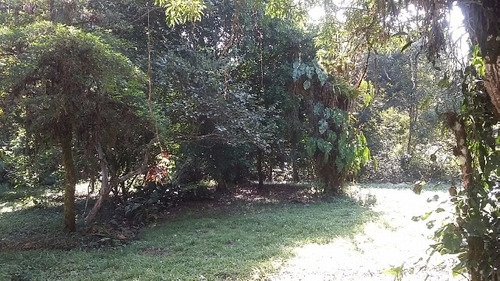 linda chácara no jardim aguapeú, em itanhaém - ref 2766