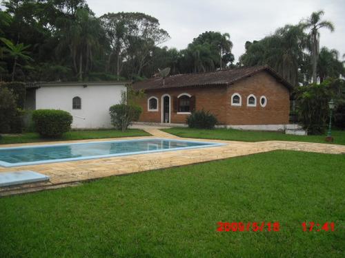 linda chácara próximo a cidade c/ piscina