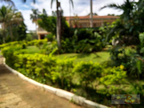 linda chácara residencial em òtima localização - ch0234