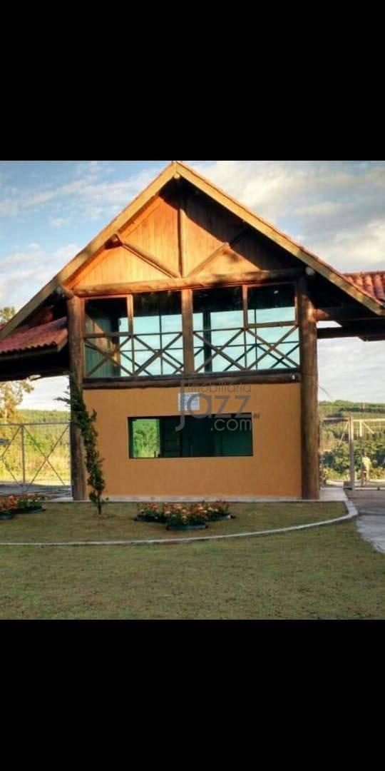 linda chácara à venda, 1000 m² por r$ 170.000 - éden - sorocaba/sp - ch0276