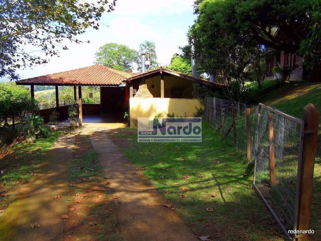 linda chácara  à venda, boa vista a 3 minutos do centro, bragança paulista. - ch0003