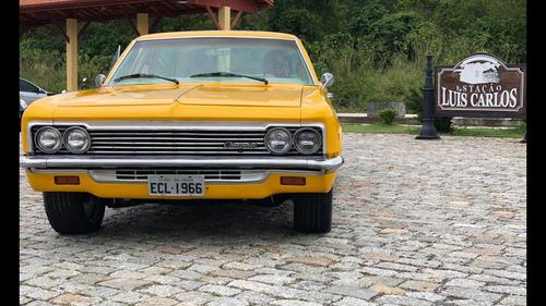 linda chevrolet impala v8 1966 rodas 20 automatica couro