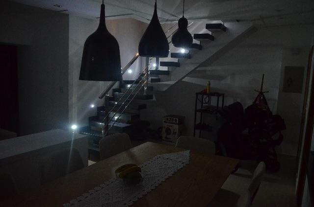 linda cobertura 180 m² são caetano do sul b.santa maria - 991
