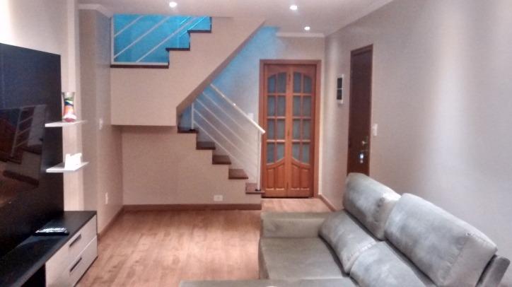 linda cobertura 185 m² bairro santa maria são caetano do sul - 897