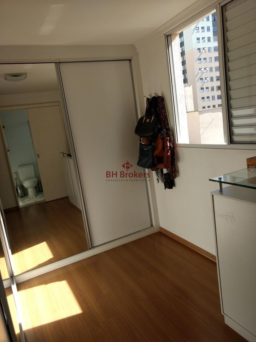 linda cobertura 4 quartos no buritis - 13324