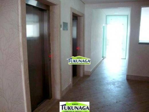 linda cobertura com 3 dormitórios para alugar, 160 m² - vila galvão - guarulhos/sp - co0042