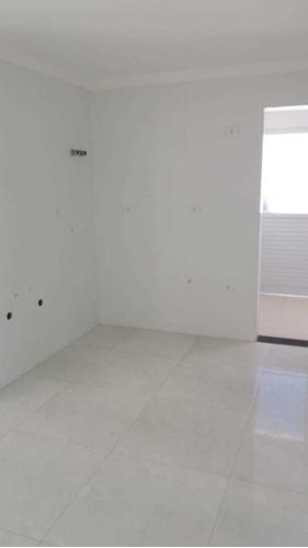 linda cobertura com 4 dormitórios no centro de mongaguá