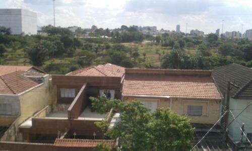 linda cobertura de 134 m² vista para o parque - 4679
