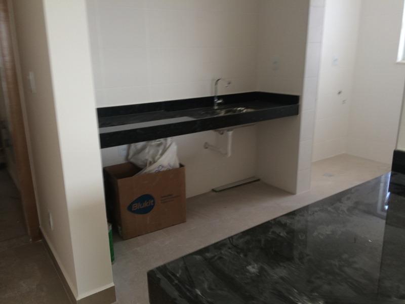 linda cobertura de 3 quartos suite no bairro ouro preto - 991