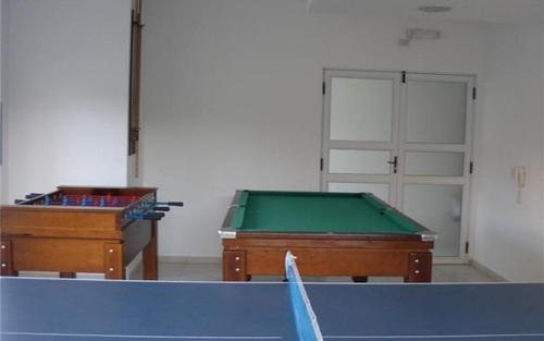 linda cobertura duplex 109 m2 au, 2 vgs  pronto para morar,morumbi-sao paulo
