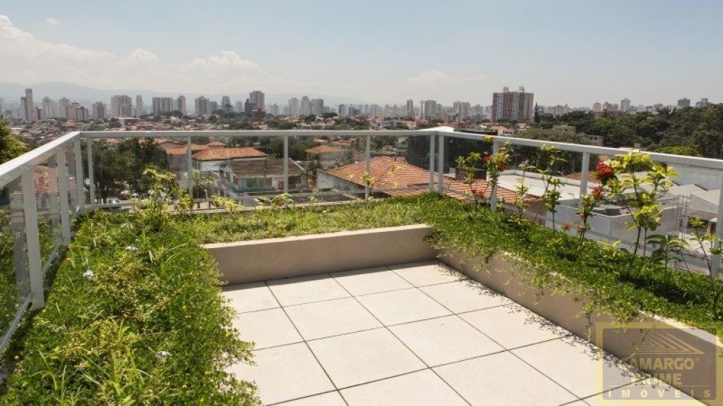 linda cobertura duplex, 3 dormitórios sendo 1 suíte, 242 m² de  área útil !!!!!! - eb84347