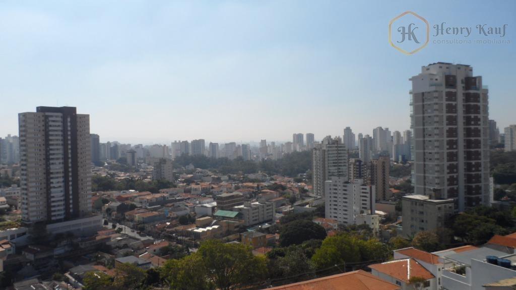 linda cobertura duplex distante apenas 600m das estações ana rosa e v.mariana do metrô, vila mariana, são paulo. - co0055