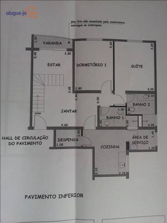linda cobertura no aquarius. 3 dormitórios, mobiliado ou sem mobilia, aluga ou  vende - ap5773