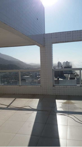 linda cobertura no centro de mongaguá