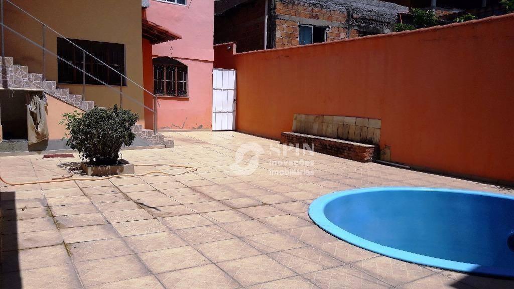 linda e bem localizada casa de 4 qts no porto da madama - ca0182
