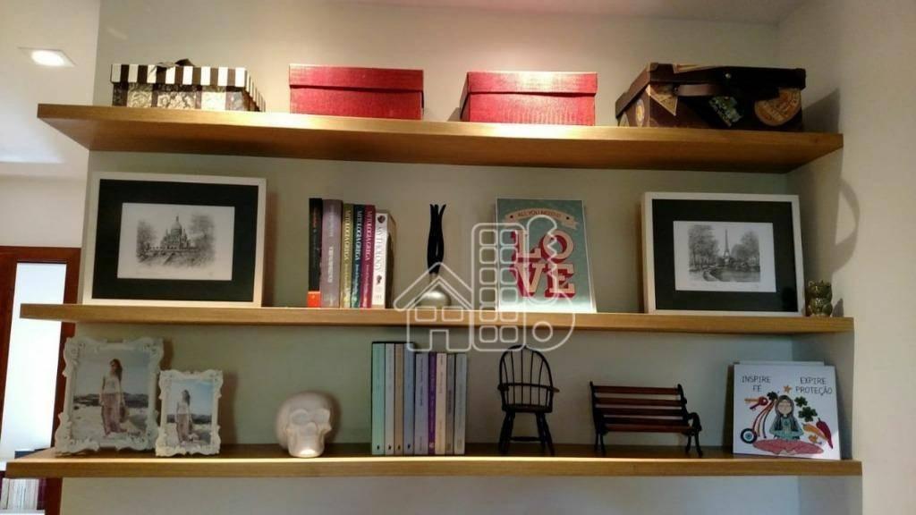 linda e moderna casa em condomínio itacoatiara!! - ca0943