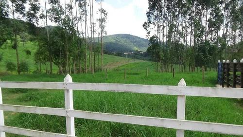 linda fazenda a venda no sul de minas - cabo verde/mg - 1282