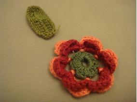 1e1a8ce6d29745 Blusa De Croche Com Flores no Mercado Livre Brasil