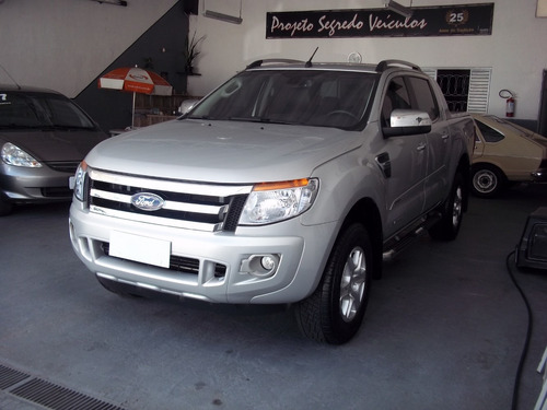 linda ford ranger  limited 2.5 cd extremamente nova