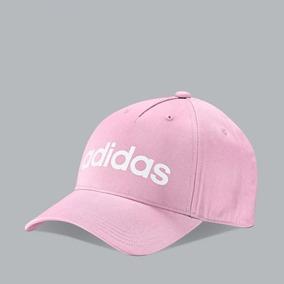2aaef464a04b Gorras Baratas Mujer - Gorros y Sombreros Adidas Rosa en Distrito ...