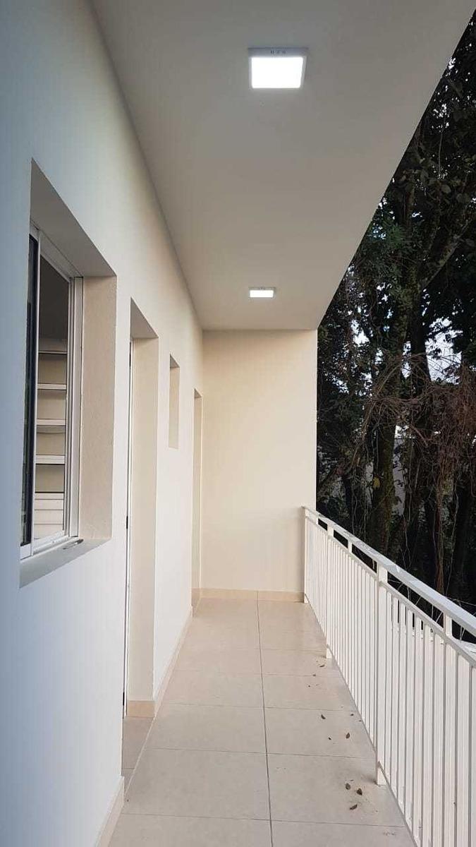linda kitnet 26.60 m² área útil. 1° andar bragança pta blm-1