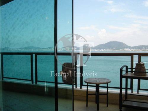 linda mansão na península com saída direto para o mar! - ca2669