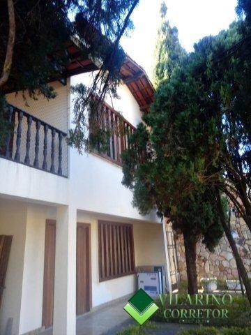 linda mansão no belvedere - 2425v