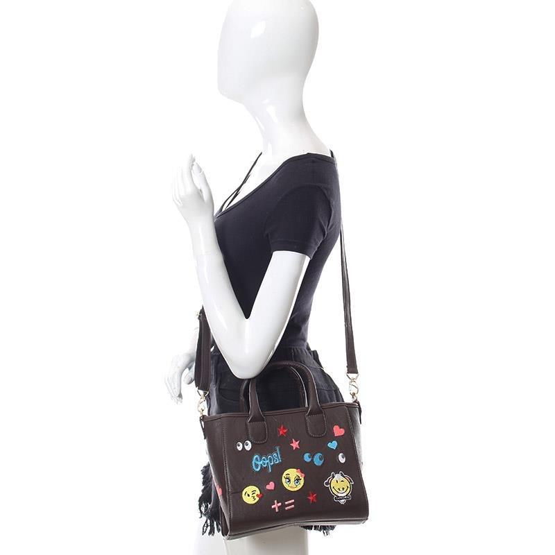 Linda Mini Bag Larissa Manoela!!! Produto Oficial! - R  120,00 em ... 8b28a53e92
